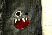 Sewing / Patterns, ideas, stuff I would like to sew / by Sara Maternini