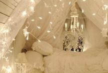 Love Shabby Chic / Gorgeous Shabby Chic decor / by Beth Fava