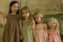 Sugar & Spice / Cute ideas and images for, and of, little princesses / by Beth Fava