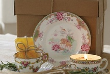 Be my guest! / Great ideas for welcoming a guest / by Beth Fava
