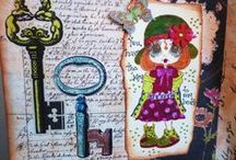 Craft Ideas / by Toni Quigley