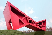 Architecture I Find Cool / by Roy Stillwell