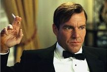 Happy 60th Dennis Quaid! / To celebrate Dennis Quaid's 60th birthday, here are our favourite pics of him through the years! / by Damart UK