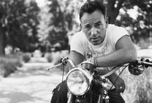Bruce Springsteen / The legend that is The Boss / by Damart UK