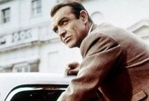 Bond. James Bond. / Our favourite James Bonds from over the years! / by Damart UK