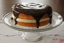 Lets Eat Cake! / by Jennifer Mogan