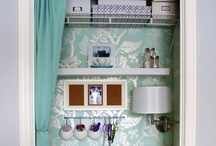Ideas for new home / by Christie Lesan McGuire