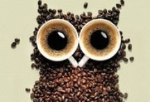 Caffeinated Bliss / Oh coffee... we love you (we really really do!) / by Food Service Warehouse - Kitchen Equipment