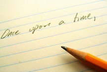English: Writing / by Ali