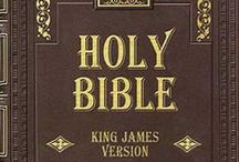 BIBLE / by Casey Gabriel
