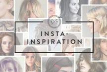 InstaInspiration / Sunnie Brook's instagram inspirations  / by Sunnie Brook