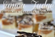 Desserts / by Chrissy Robbins Gavin