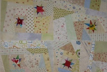 Quilt Blocks / by Grandma's Pearl