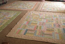 Just Quilts / by Grandma's Pearl