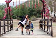 Family Pic Ideas / Big brother/sister announcements, holiday card, family photos.., / by LonnieJG
