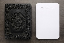 Graphic Design & Packaging  / Graphic Design, Packaging Ideas  / by Ufoma