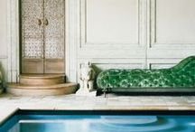 Dwell  / Home Deco Ideas / by April McGee-Riess