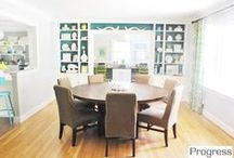 Dining room / by Melissa Dunlap