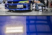 Automotive Detailing / by NorthWest Auto Salon