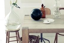 Dinning  / Dinning Room Ideas / by Ufoma