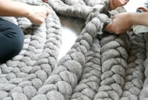 Rug / Rug home decor / by Ufoma
