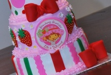 Strawberry Shortcake Party / by Sara Harris