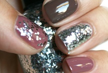 Creative Nails / People get so creative with their nail designs. Make sure your nails stand out.  / by Elizabeth Bennett
