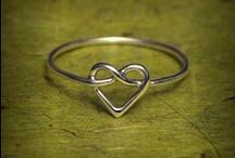 Jewelry / by Brianna Choy