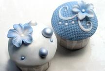 Cuppy Cake! / by Brianna Choy