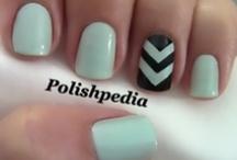 Nails / by Brianna Choy