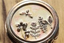 DIY - Arts and Crafts Tips & Tricks / by < Hannah >