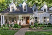Dream Home Design / by Ashley Martin