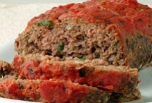 Beef Recipes / by Kari Fischer