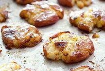 Hot potato! / by Ashley Martin