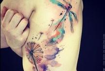 Tattoo Me / by Brianna Choy