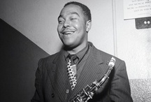 Bird Lives! / Charlie Parker. Bebop Messiah and Martyr. / by Stef Imperiale ☠☆