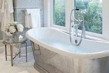 Dream Home Design - Bathroom / by Ashley Martin