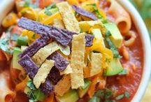 yummy recipes / by Nancy Shumway