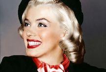 Marilyn Monroe / by Chlo Chlo