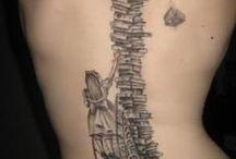 Book Tattoo / by Randy Susan Meyers