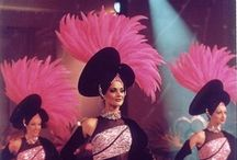 The Show Must Go On / For all things pertaining to costumes. Feathers, glitz, glamour. / by Chlo Chlo