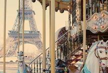 Paris / by Chlo Chlo