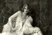 """Alfred Cheney Johnston / Alfred Cheney Johnston (known as """"Cheney"""" to his friends and associates) (April 8, 1885 - April 17, 1971) was a New York City-based photographer known for his portraits of Ziegfeld Follies showgirls as well as of 1920s/1930s actors and actresses. / by Chlo Chlo"""