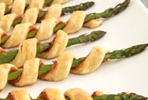 Recipes: Appetizers / by Noelle M