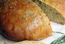 Recipes: breads / by Noelle M