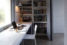 OFFICE / OFFICE DESIGN AND INTERIORS / by Beatrix du Toit Interior architecture + design