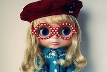 dolls / by usagi nomedama