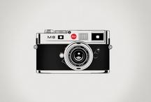 Camera / by usagi nomedama