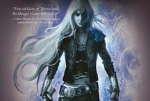 Throne of Glass / My New York Times & USA Today best-selling YA fantasy series about an infamous young assassin who must battle her way to freedom in a corrupt kingdom... Available now from Bloomsbury! / by Sarah J. Maas