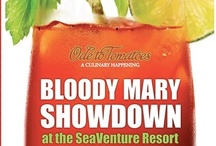 Bloody Mary Showdown / by Pismo Beach